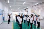 加强达优机械设备质量管理会议