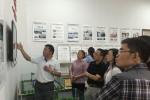 省发改委、四川大学领导莅临达优研发中心指导企业创新工作