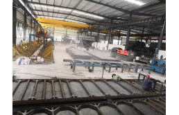 钢结构自动化焊接