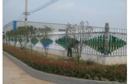 水泥艺术围栏产品展示