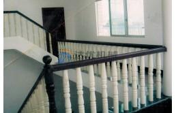 艺术围栏产品案例(楼梯扶手应用)