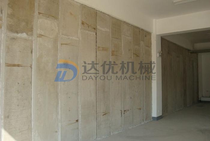 隔墙板产品案例展示